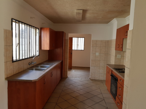 Amazing Value : 3 Bedroom House For Sale in Pretoria North