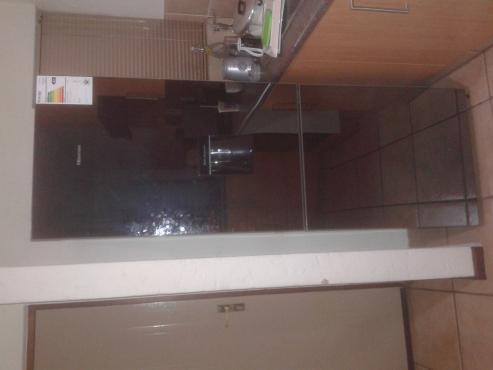 Fairly new fridge for sale
