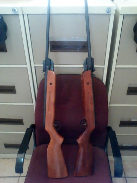 2X PELLET GUNS FOR SALE