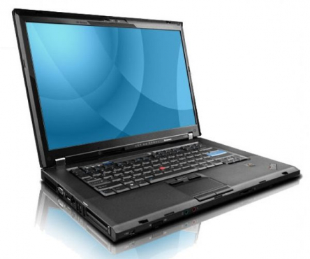 :: Lenovo Thinkpad T500 Notebook ::