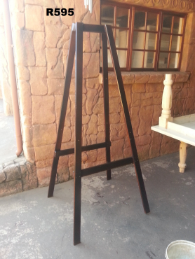 Artist Easel (Height 2090mm / Bottom 950mm)