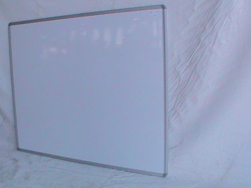 Double Sided White Board