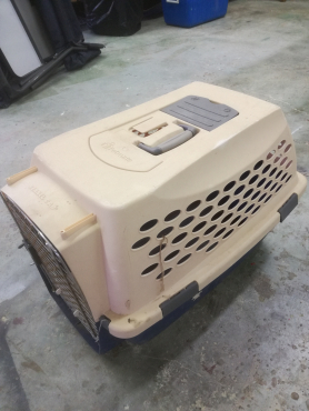 Petcare Kennel Cab