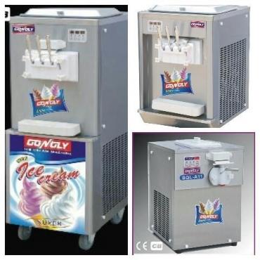 Ice Cream Machines and Catering Equipment