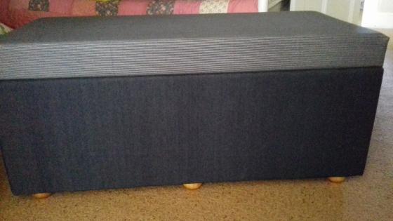 Kist or storage box