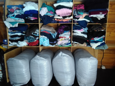 Bulk Second Hand Clothing 084 835 1187