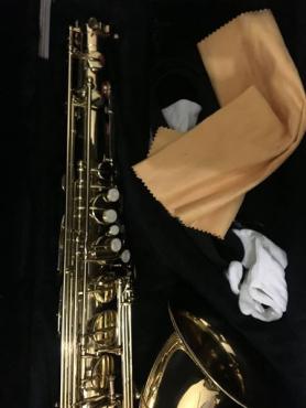 Sonata Tenor Saxophone