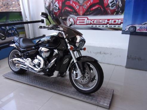 2014 Suzuki VZR1800