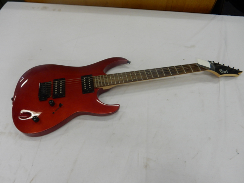 Cort Aero 2 Electrical Guitar