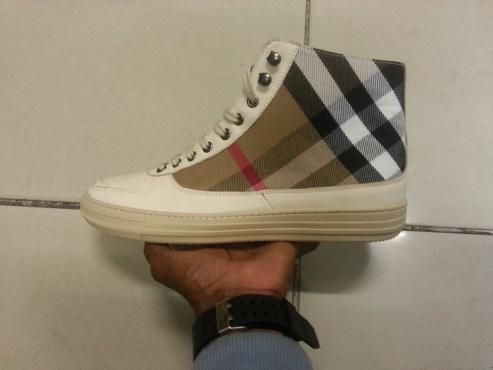 Burberry Executive Sneaker