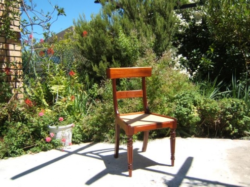 Reproduction Regency Chairs
