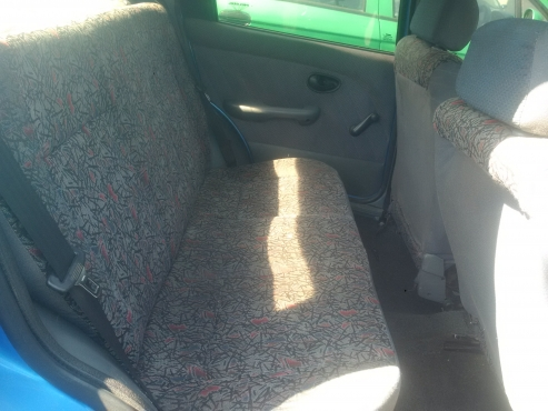2004 Fiat Palio 1.6 Hatchback