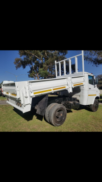 TATA 407 3 cube Tipper for sale