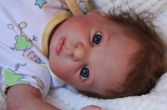 Lifelike Reborn Baby Dolls
