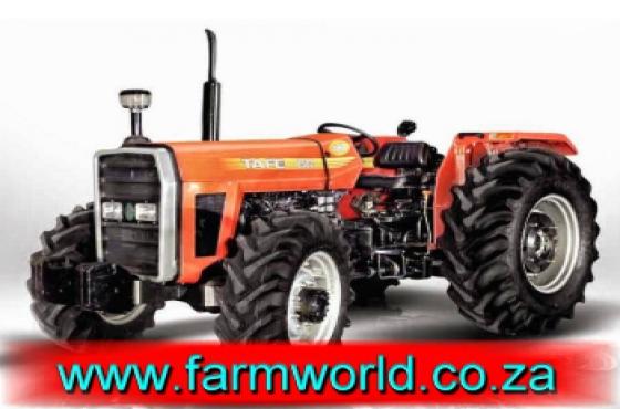 S341 Orange TAFE 850