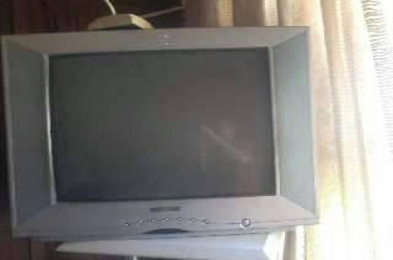 Aim 54cm tv no remote