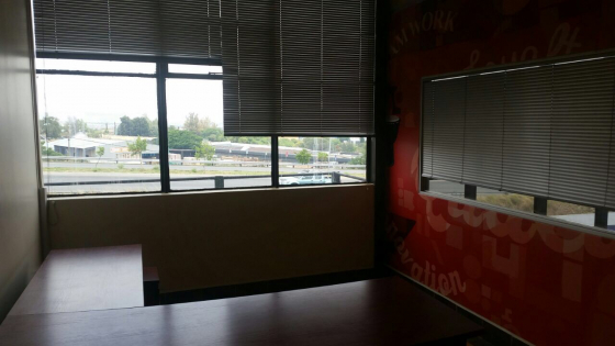 Furnished office to rent -135m2