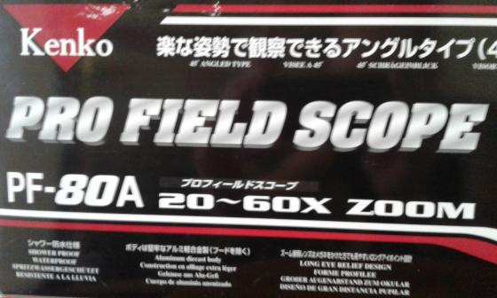 Kenko Pro Field Scope