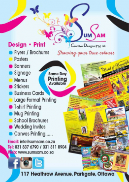 DESIGN PRINT SIGNAGE PROMOTIONAL PRODUCTS