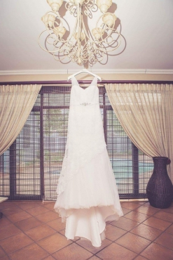 2015 Bride & Co wedding dress