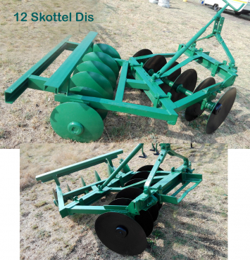 Farming - tractor implements for sale