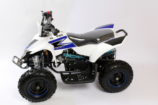 New electric start 49cc petrol kids quad bikes for sale