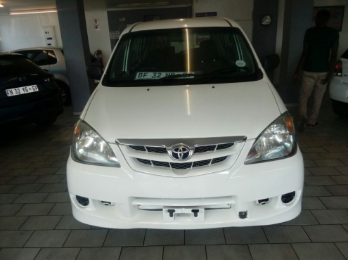 manual book avanza vvti