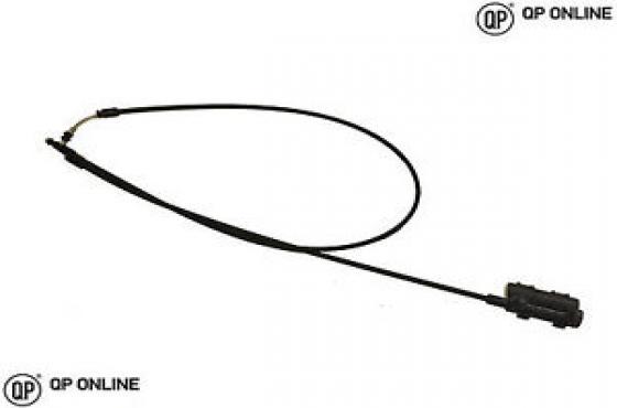 Range Rover Sport Bonnet Cable