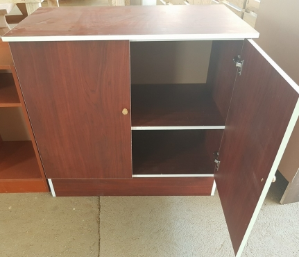 Awesome cupboards - available at R750 each.