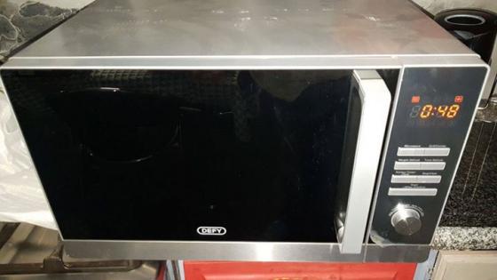 microwave's