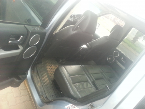 Land Rover Freelande