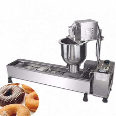 Automatic Donut Maker On Special
