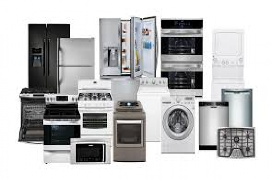 We repair your appliance at your home