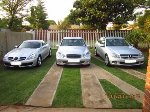 Weddings  – Chauffeured Mercedes Cars