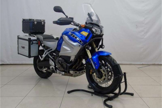 Yamaha Xt1200 Z Supe