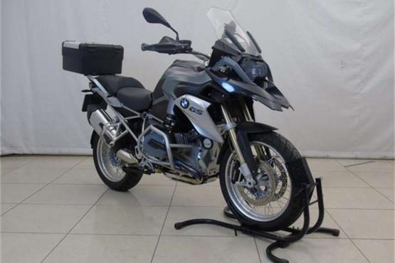 BMW R1200GS Abs H/gr