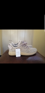 Adidas yeezy boost 350 Oxford tan size 7 and 8