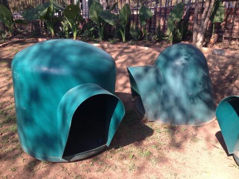 Extra Large Dog Huts/House