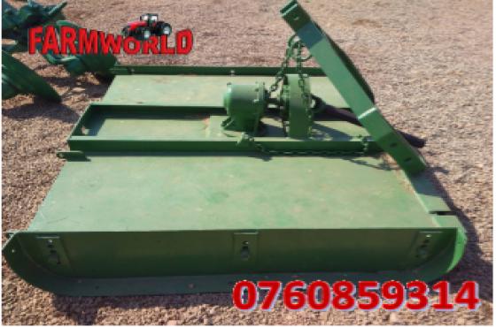 S2552 Green Falcon 1