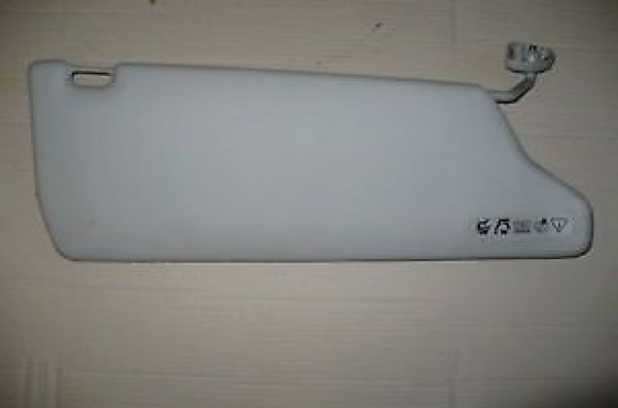 Land Rover Discovery 2 Sun Visors