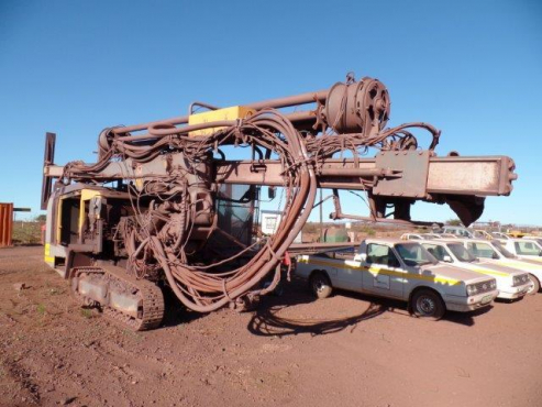 Assmang Khumani Iron Ore Mine - Online Auction - South Africa - Sale 20