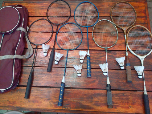 Tennis Raquets