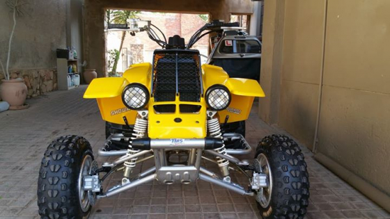 Yamaha Banshee Parts For Sale South Africa