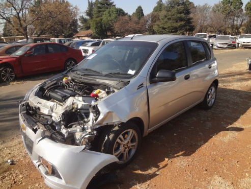 accident/salvage chevrolet aveo | Junk Mail