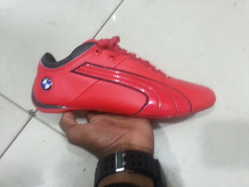 Puma BMW Racer Sneakers