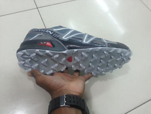 Salomon Quality Sneakers