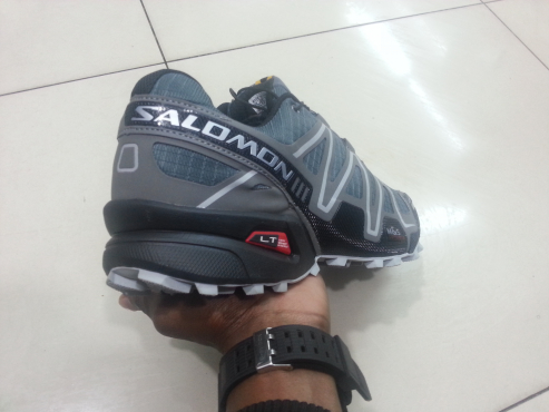 Salomon Quality Sneakers