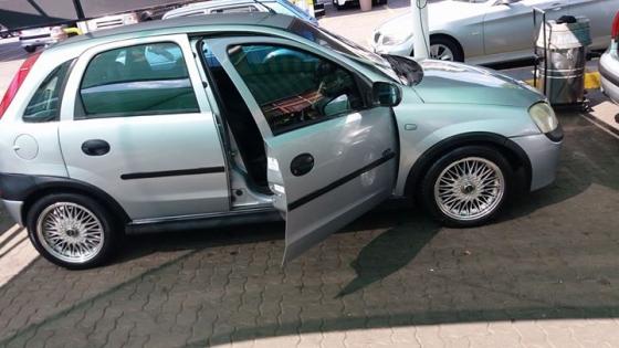 Ce D Daeabde Ec A C A Be A F B A A D on Opel Cars For Sale Gauteng
