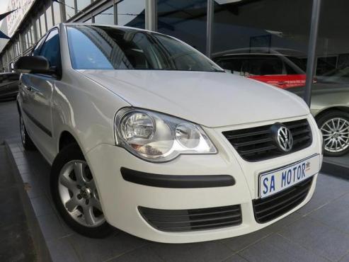 2008 Volkswagen 1.6 Comfortline