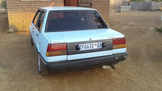 R20 000 Toyota In Toyota In Gauteng Junk Mail